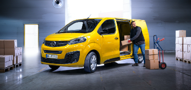 Opel Professional Days 2020